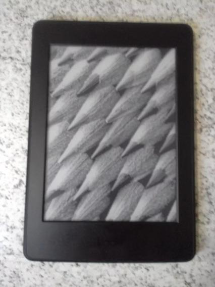 Kindle Paperwhite Wifi Com Iluminação Em Ótimo Estado