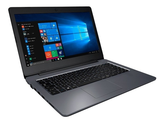 Notebook N40i Intel Celeron 32ssd 4gb + Brinde Pen Drive
