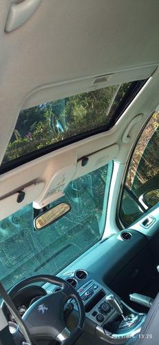 Imagem 1 de 12 de Peugeot 408 2013 1.6 Thp Griffe Aut. 4p