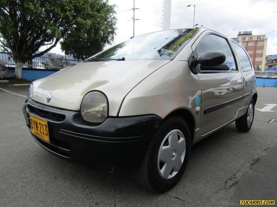 Renault Twingo Twingo Authentique Con A/a