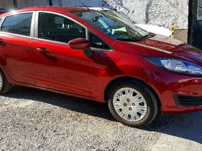 Ford Fiesta Kinetic Design 1.6 5p S 2016