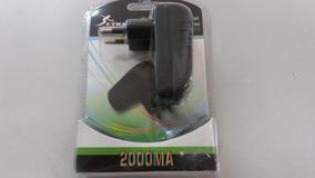 Fonte Carregador Cabo Dados Tablet Pino Fino 2mm 5v 1,20 Mt