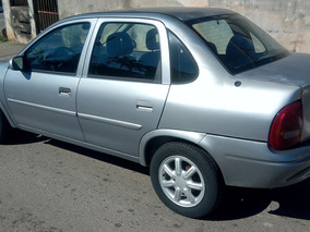 Corsa Sedan Gls / 1997 - Isento De Ipva