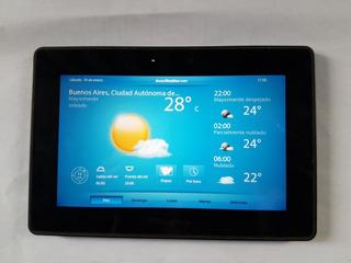 Tablet De 7 Blackberry Playbook