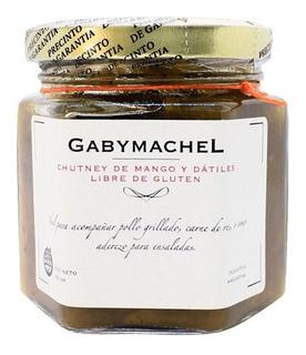 Chutney Gaby Machel X160 Grs. Sabores Varios