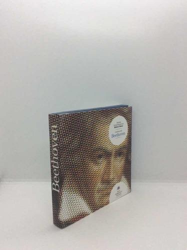 Imagen 1 de 8 de Cd - Música - Ludwig Van Beethoven - Real Filarmónica Londre