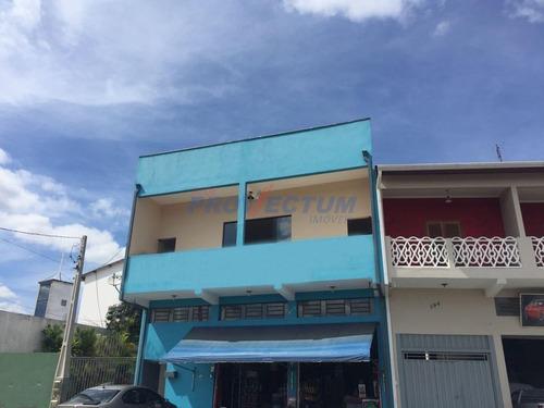 Imagem 1 de 9 de Salão Para Aluguel Em Jardim Planalto De Viracopos - Sl234442