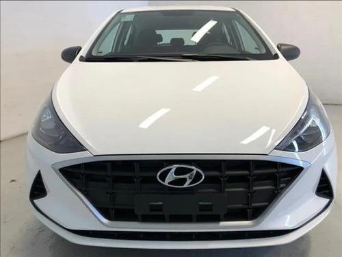 Imagem 1 de 8 de Hyundai Hb20 1.0 12v Sense