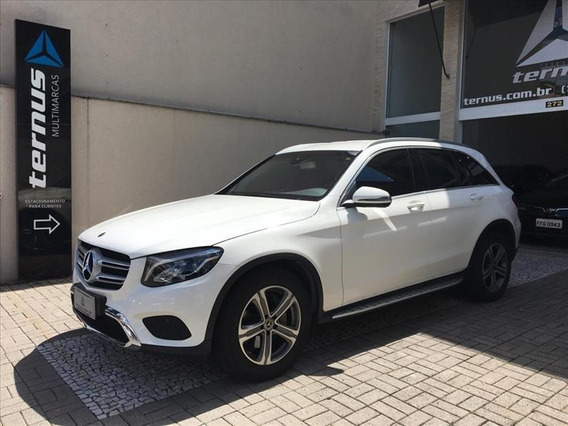 Mercedes-benz Glc 250 2.0 Cgi Gasolina Highway 4matic 9g-tro