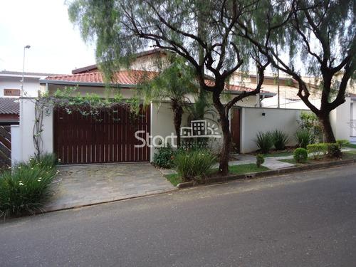 Imagem 1 de 30 de Casa À Venda Em Parque Alto Taquaral - Ca003090