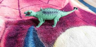 Anquilosaurio Dinosaurio De Juguete