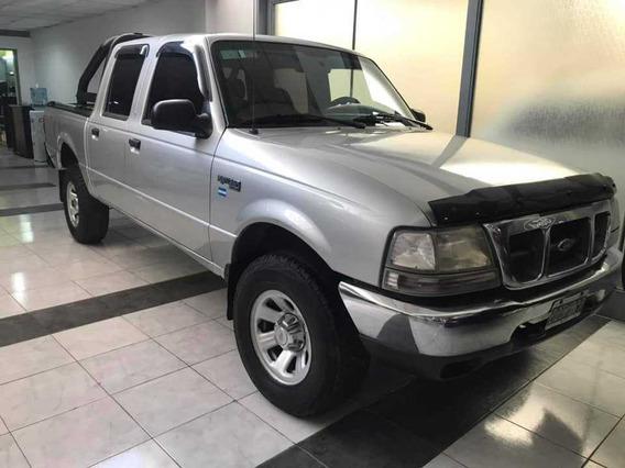 Ford Ranger 2005 2.8 Xl I Sc 4x4 Plus L04