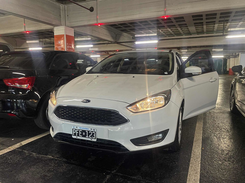 Ford Focus S 1.6 Impecable - 55k Km