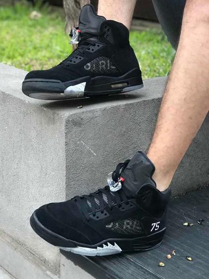 Air Jordan Retro 5 (psg)