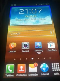 Celular Samsung S2 Color Azul O Blanco Libre 16gb Mini Mp3