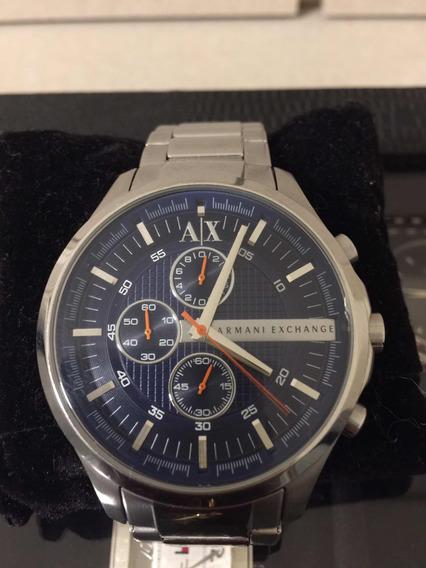 Relógio A|x Armani Exchange