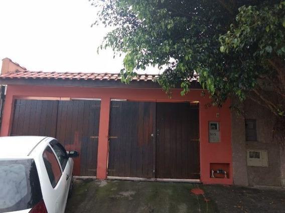 Casa Lado Praia Com 2 Quartos Em Itanhaém/sp 4062-pc