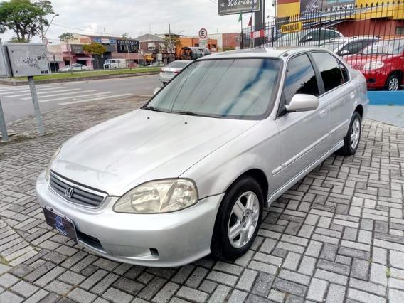 Honda Lx Automatico