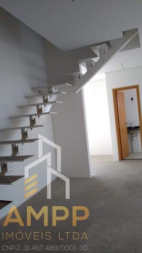 Imagem 1 de 15 de Apartamentos - .cobertura - Condomínio Montreal              - 1031