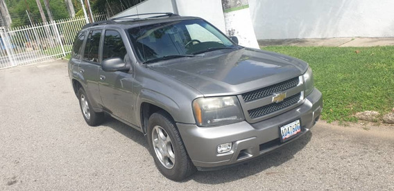 Trailblazer V8 5.3l 4x4