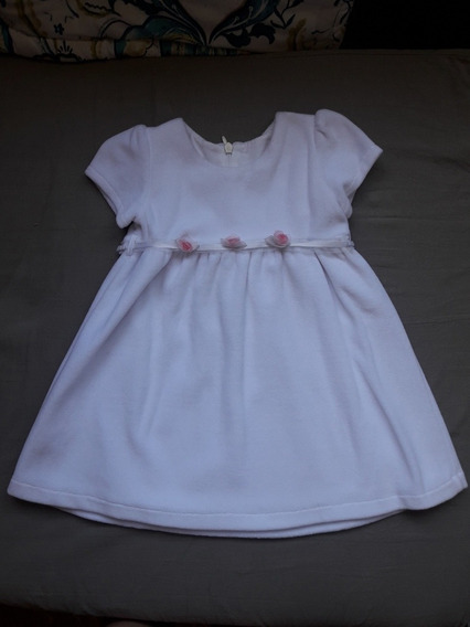 Vestido De Nena - Magdalena Esposito