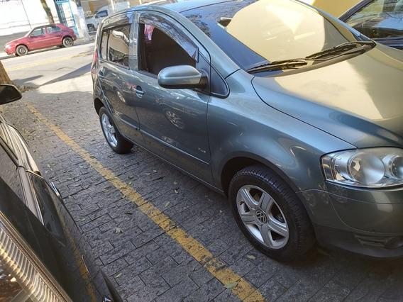 Vw Fox 1.6 Plus 08 09 Zm Automóveis