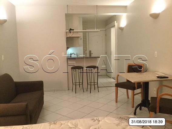 Flat Em Perdizes Para Moradia E Investimento - Sf26436