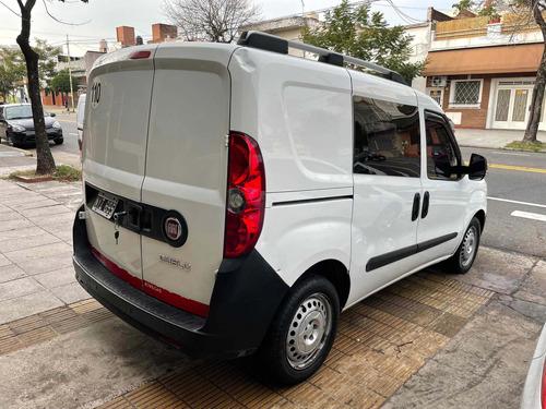 Imagen 1 de 8 de Fiat Doblo 1.4 Active Family