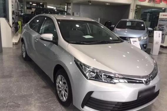 Toyota Corolla 1.8 2020