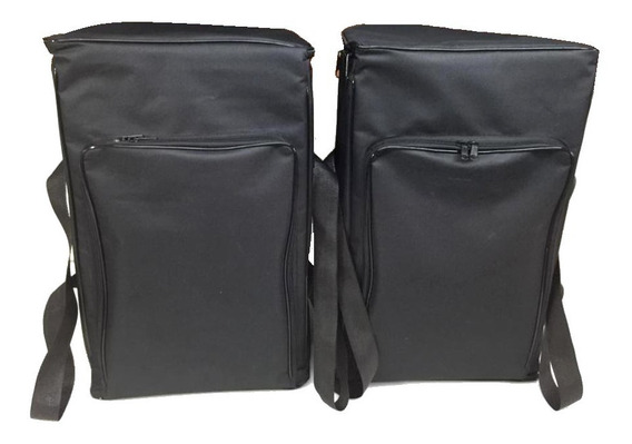 Bag Para Caixa De Som Yamaha Dbr 15 Unidade