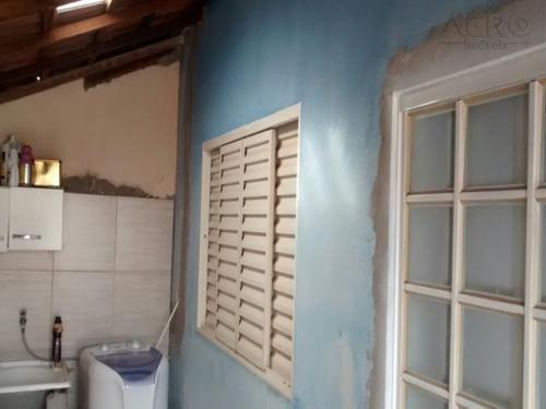 Casa Residencial À Venda, Jardim Terra Branca, Bauru - Ca0840. - Ca0840
