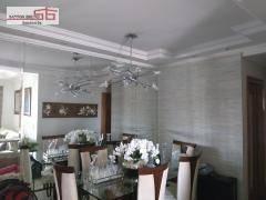 Apartamento À Venda, 80 M² Por R$ 600.000,00 - Vila Primavera - São Paulo/sp - Ap2585