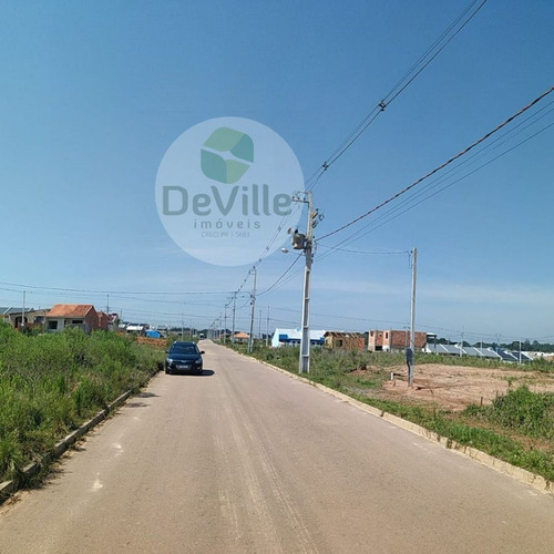 Terreno A Venda No Bairro Nações Em Fazenda Rio Grande - - 30171-1