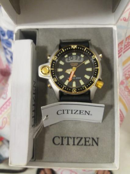 Citizen Jp2004