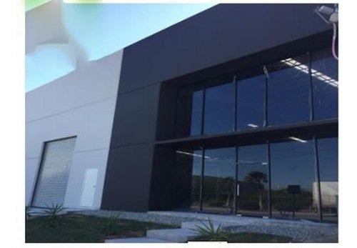 Bodega_nave_parque_industrial En Renta, Ciénega De Flores, Nuevo León