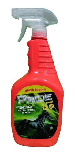 Pride Repelente Natural A Base De Agua 1 Litro Farmatec