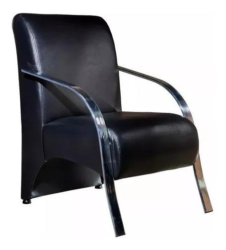 Poltrona Cadeira Decoração Casa Apt Clinica Recepção Amb 500