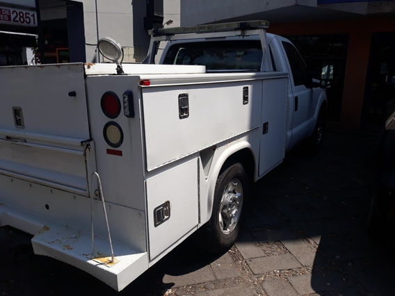Ford F-350 Ford Super Dutty 350
