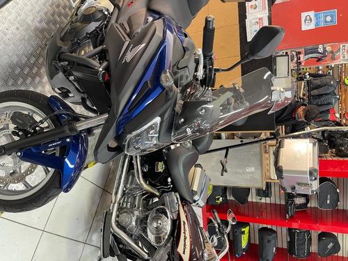 Imagem 1 de 15 de Honda Nc 750x