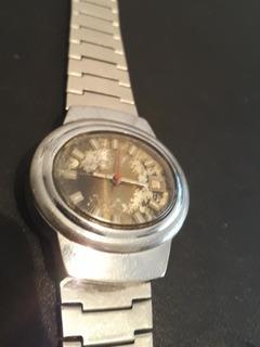 Reloj Pulsera Antiguo