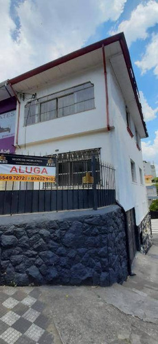 Imagem 1 de 16 de Sobrado Para Alugar, 120 M² Por R$ 4.000,00/mês - Vila Clementino - São Paulo/sp - So0146