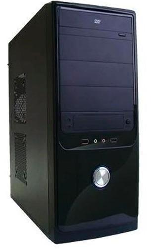 Cpu Nova, Dual Core, 2gb, Hd500 Win7- Compre Já 1 Por Vez !