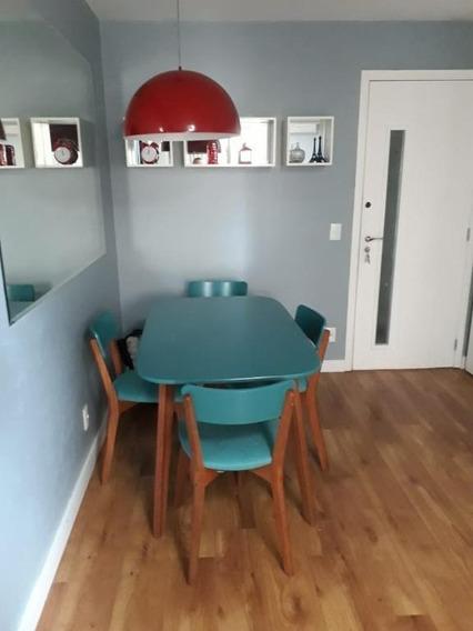 Apartamento Em Centro, Niterói/rj De 66m² 2 Quartos À Venda Por R$ 410.000,00 - Ap581484