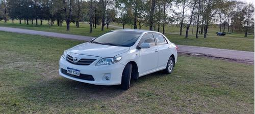Toyota Corolla Corolla 2.0 Diésel
