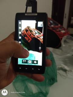 Celular Moto Razr Xt 910 - Motorola - Android