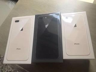 iPhone 8 Plus De 256gb Nuevo Preguntar