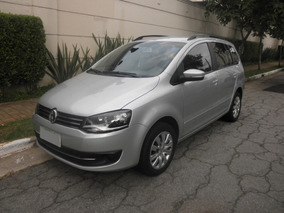 Volkswagen Spacefox 1.6 Trend Total Flex 4p 2013