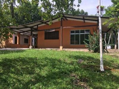 Ótima Chácara No Jardim Regina, Em Itanhaém, Ref. 3776 M H