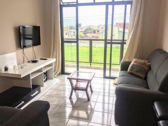 Apartamento Em Enseada, Guarujá/sp De 95m² 2 Quartos Para Locação R$ 350,00/dia - Ap361284