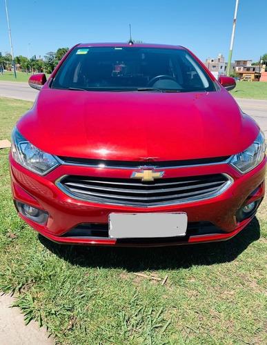 Imagen 1 de 11 de Chevrolet Onix